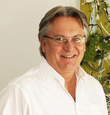 Trevor Cotterell