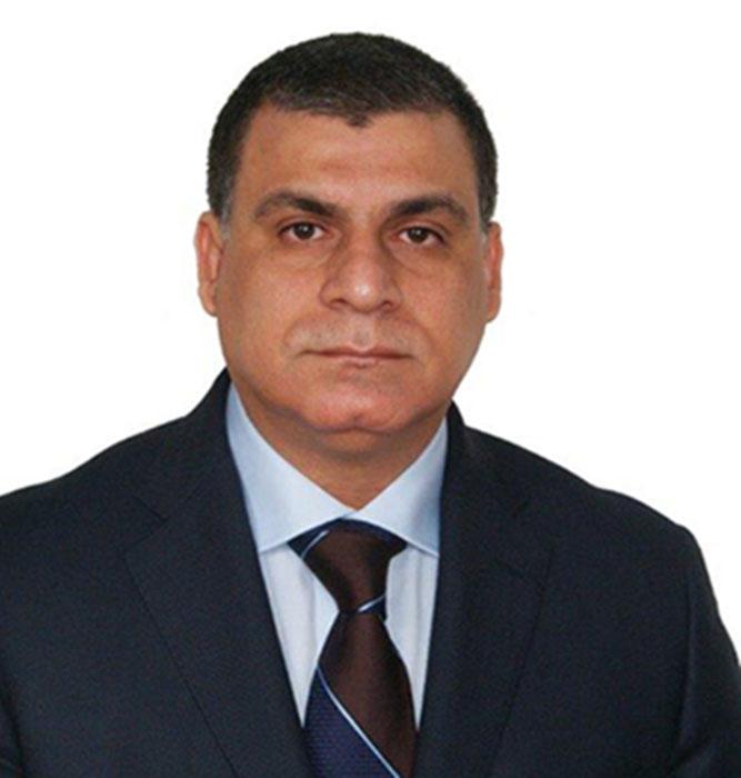 Marwan Ghalayini